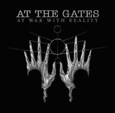 AT THE GATES-AT WAR WITH REALITY-JAPAN CD F30