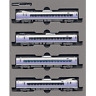 Kato 10-359 Series E351 Limited Express Super Azusa 4 Cars Add-On Set - N