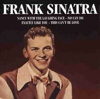 Frank Sinatra-Frank Sinatra CD