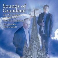SOUNDS OF GRANDEUR - Music For Trumpet & Organ From Norwich Cathedral CD