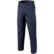 Brandit US Ranger Military Combats Marine Duty Trousers Hiking Pants Navy Blue