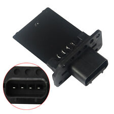 NEW Heater Blower Motor Resistor For Ford Mustang F-150 F-250 F-350 3F2Z18591AA