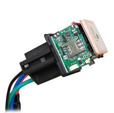 Anti-theft Car GPS Tracker GSM GPRS 2G Tracking Relay Phone APP Oil Pump Cut USA