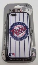 BULK LOT 20 MINNESOTA TWINS Hard Cell Phone Cases IPhone 5 5s 5se for RE-SALE