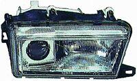 60613350 FARO PROIETTORE SX H1+H1 ELETT-MAN SENZA MOTORE ALFA ROMEO 155 01/92-12