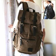 Patternless Backpack Synthetic Handbags