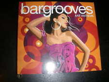 "3 CD Box ""BARGROOVES-BAR ANTHEMS"" Erro Sandy Rivera Norma Jean Bell Ron Carroll"