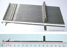 50 Needle for SK150 SR150 SK151 SR155 70D Singer Silver Reed Knitting Machine