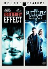The Butterfly Effect/The Butterfly Effect 2 (DVD, 2008)