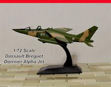 Dassault / Dornier Alpha Jet - Portugal 1/72 Scale Die-cast Replica Aircraft MIP