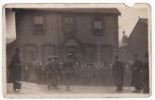 More details for strike scenes penygraig soldiers and police guarding the collieries - damaged