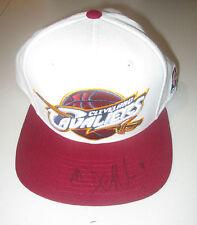 Matthew Dellavedova signed NBA Cleveland Cavaliers Snap Back Cap + proof