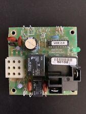 TRANE American Standard 21C140501G38 Defrost Control Circuit Board CNT04364