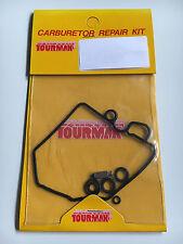 Tourmax Vergaser Rep.-Satz / Carburetor Repair-Kit - CB 750 ,CB 900 ,CB 1100...