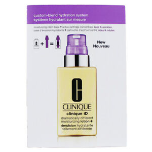 Clinique iD Dramatically Different Moisturizing Lotion+ Cartridge Lines/Wrinkles
