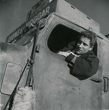 FORT MIRIBEL c. 1955 - Ligne du Hoggar Routier du Désert Algérie - DIV 9453