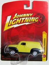 JOHNNY LIGHTNING FOREVER 64 R17 1950 CHEVY PANEL DELIVERY