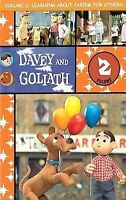 Davey and Goliath Volume 2: Learning about Caring for Others (DVD, 2005)