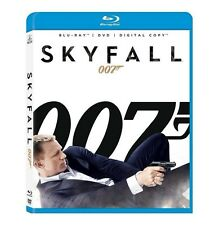 Skyfall (Blu-ray Disc, 2013) BRAND NEW SUPER FAST FREE SHIPPING