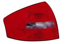 1998-2001 Audi A6 Sedan New Left/Driver Side Tail Light Unit