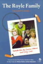 """The """"Royle Family"""": The Scripts: Series 1, By Cash, Craig, Aherne, Caroline,in U"""