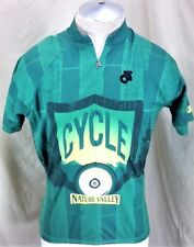 Champion Systems Nature Valley Cycling (Large) 3/4 Zip Up Graphic Bike Jersey