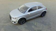 Unbranded Audi Diecast Cars