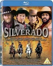 Silverado Cult PG Rated DVDs & Blu-ray Discs