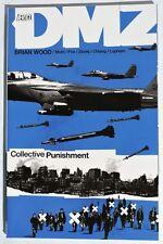 ESL3108. DMZ Vol. 10 Collective Punishment TPB Vertigo/DC (2011) FIRST PRINTING_