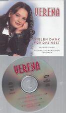 CD--VERENA--VIELEN DANK FR DAS NEST