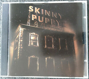 skinny puppy - the process (1996)