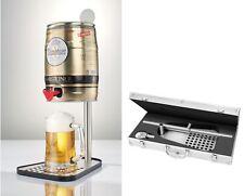 Clauss Bierfass-Halter für 5 Liter Party-Fass Dose Zapf-Anlage inkl. Koffer NEU