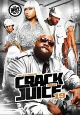 NY C.E.O. Presents - Crack Juice Videos # 19 DVD NEW