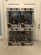 Funko Pop Rocks 10' Notorious B.I.G Shop Exclusive Biggie Smalls #162 On Hand!