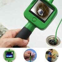 Micro Inspection Camera Hand-held 1080p HD Waterproof Borescope Camera Cam-2019