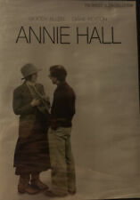 Annie Hall (brand New! Dvd)