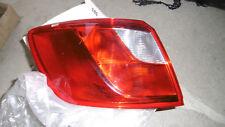 Fanale posteriore sinistro esterno Seat Ibiza V fino 03.12 originale 6j8945111