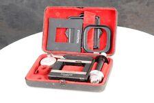^Rolleikin DPB 2 35mm Film Adapter for Rolleiflex/Rolleicord 120mm TLR