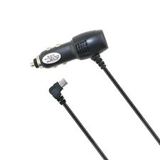 In Car Charger Power lead for Garmin Nuvi Sat Nav GPS 300 310 340 350 360 370