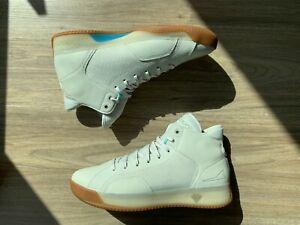 "Brandblack Ether ""White/Cream/Gum"" size 9.5"