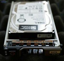 DELL 2TB 2.5IN SATA 6G HDD 512N Hard Drive 2000GB 400-AMUQ VR92X EX VAT £199.16