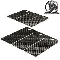 2x Membranas de carbono para KTM SX/EXC/EGS/MXC 125/250/300/360/380 (láminas)