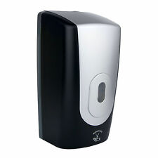 Automática Dispensador De Jabón Espuma De Limpieza A Granel llenar Manos Libres Wc comercial Espuma 1l