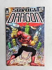 SAVAGE DRAGON N°175 VO NEUF / NEAR MINT / MINT