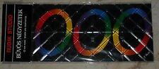 Original Rubik Studio 8 Panel Magic Rings Puzzle Hungary Hungarian Rubik's