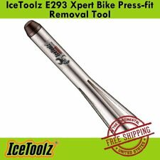 IceToolz E293 Xpert Bike Press-fit Bearing Removal Tool for diameter 24~30mm