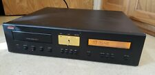 Adcom Gcd-750 Hdcd Cd Compact Disc player Works Great