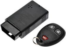 For Chevy Uplander Saturn Pontiac Montana Buick Key Fob 3 Button Dorman 13737