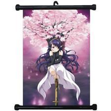 sp211620 Seraph Of The End Asuramaru Japan Anime Home Décor Wall Scroll Poster 2