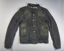 Diesel mens denim jacket size L